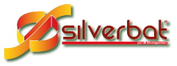 Label Silverbat